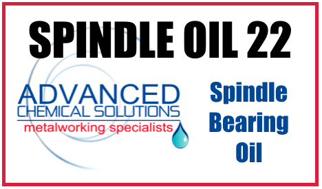 Spindle Oil 22 CNC High Speed Bearing Oil